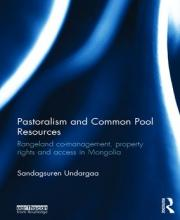 Pastoralism and Common Pool Resources