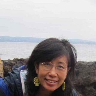 Professor Li Narangoa